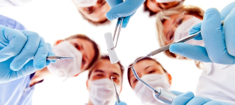 Dental Health Insurance